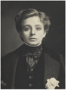 Maude Adams, Actress