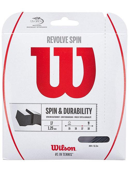 Wilson Revolve Spin