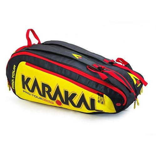 Karakal Pro Tour Bag