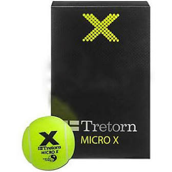 Tretorn micro