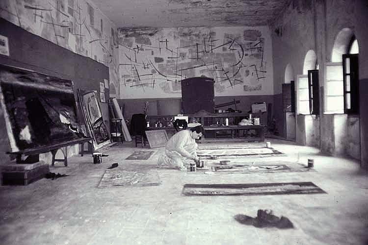 Atelier Olite.II (pascua1990)_4