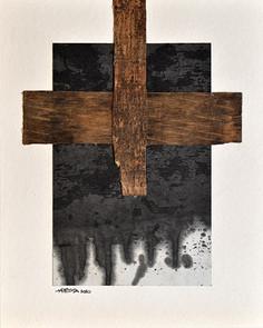 Negra Cruzada