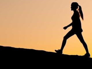 걷기?달리기? 다이어트에 좋은 유산소 운동 (2)