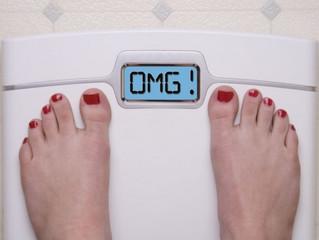 다이어트 후 요요현상 없이 유지하는 비결!!