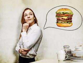 [마스터짐] 공복감에 속지 않는 식욕 조절 법!