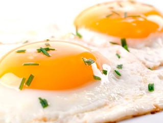 """먹는 다이어트! 바쁜 아침에는 """"달걀"""" 에서 날씬함을 충전?!"""