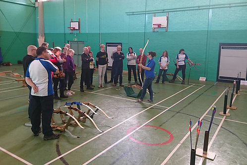 Spring Beginners Course 2020/1- Adult