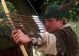 Nock Thy Arrow!
