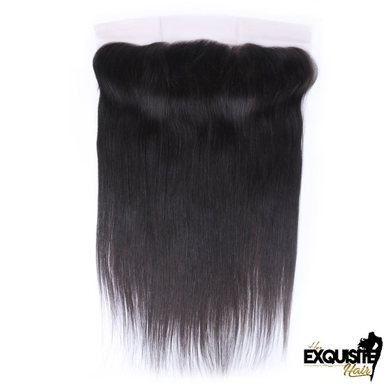 Exquisite Straight Frontal