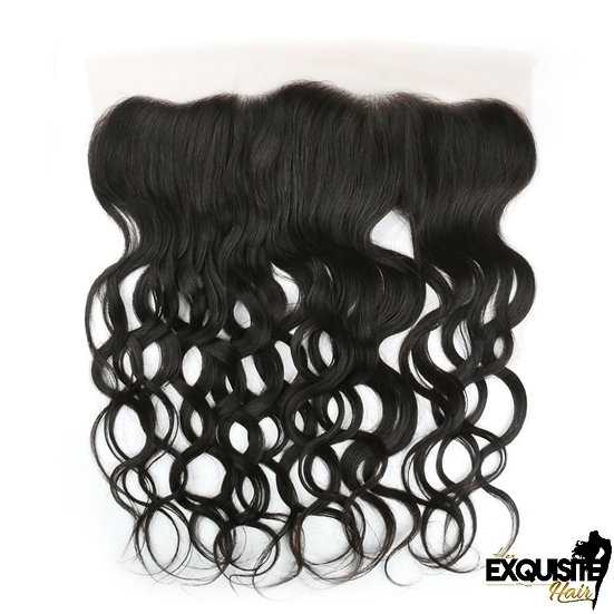 Exquisite Natural Wave Frontal