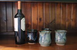 CUSTOM WINE CUPS FOR FHG NIAGARA