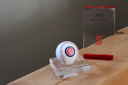 AWARDS FOR SCOTIABANK & FHG