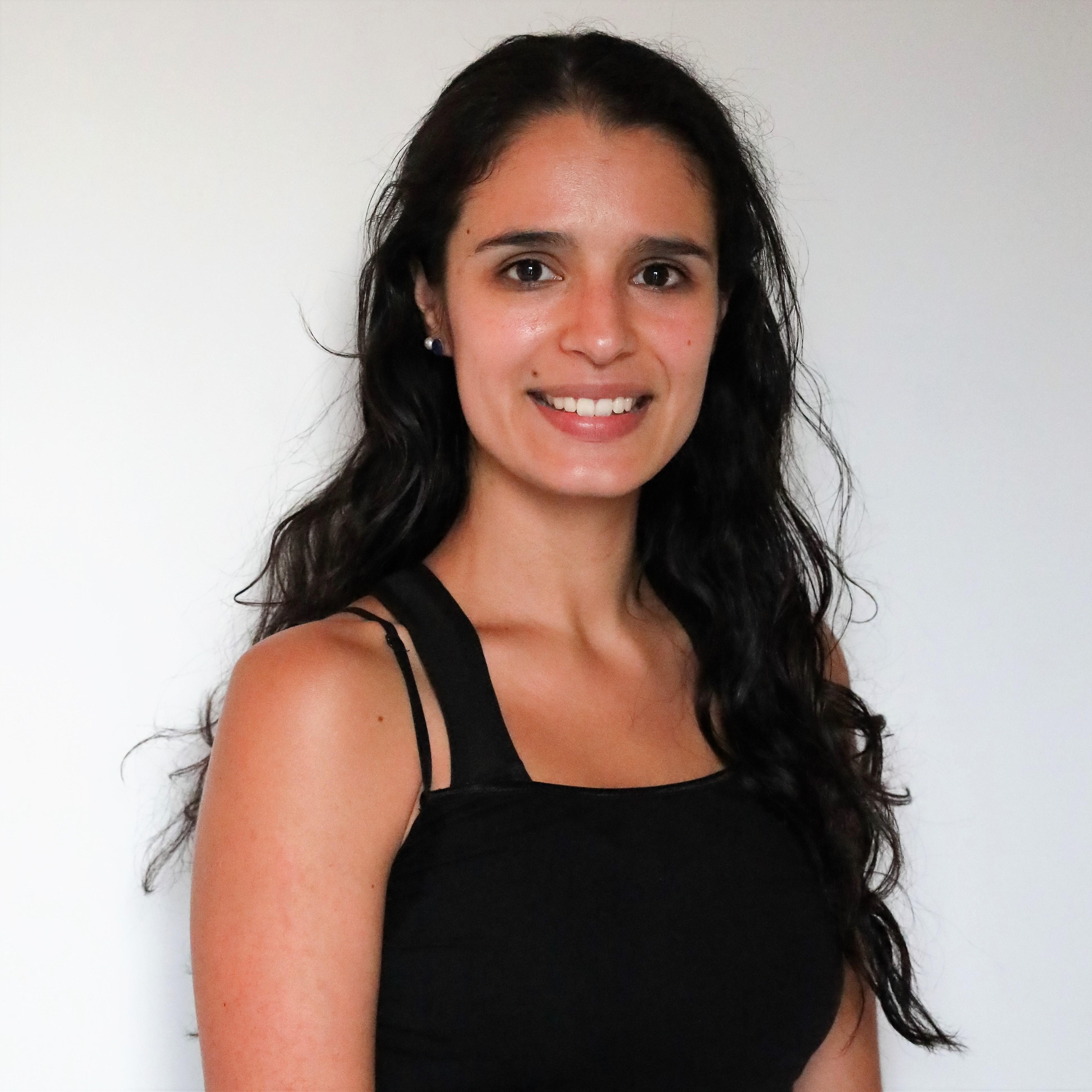 Carla BROCKMANN