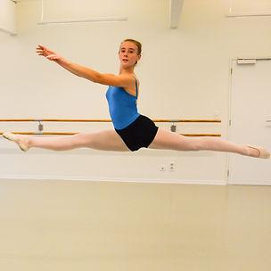 cours de Danse classique - ballet