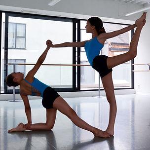 Acro Danse - Acrodanse