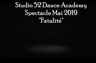 Atelier de chorégraphies en danses modernes (contemporain, modern jazz, néo-classique)