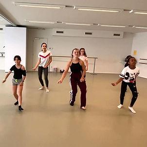 danse house - House dance