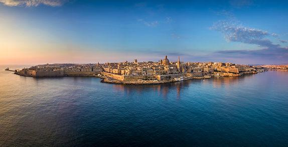 Malta 3 Valletta Credits Malta Tourism A
