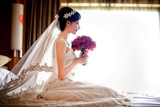 關於婚禮跟拍的九個常見問題