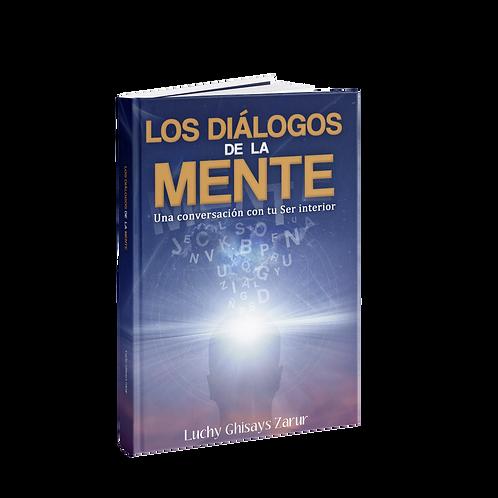 Libro Los Diálogos de la Mente by Luchy Ghisays