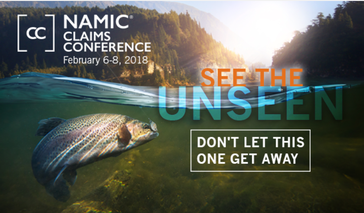 NAMIC: See the Unseen
