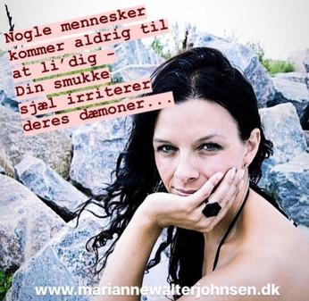 www.mariannewalterjohnsen.dk