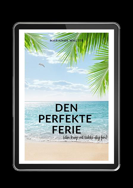 E-bog Den Perfekte Ferie forside.png