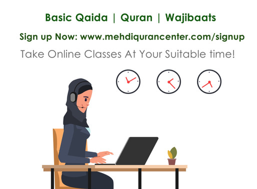 Online Shia Quran Teacher Available For Your Kids 24/7.