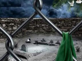 LADY FATIMA ZAHRA'S (S.A) WILL TO  IMAM ALI (A.S)