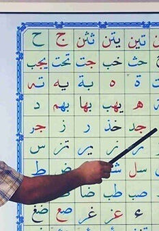 Al Mehdi Online Quran Teacher Shia Quran