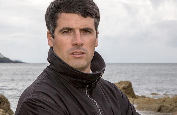 Ireland Ocean Racing Nin O'Leary
