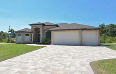 DM Dean Custom Homes  - Model 2098