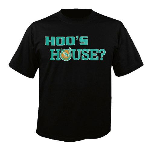 Hoo's House