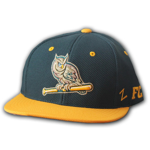 2017 Owls Player's Hat