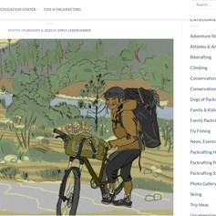 Alpacka Packraft Blog
