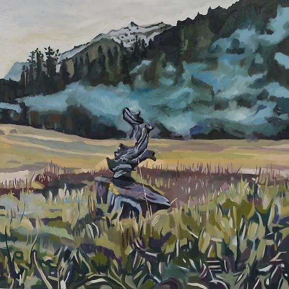Karibu Meadow