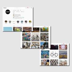 Veer Instagram Curation