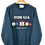 Thumbnail: Guess U.S.A Special Edition 1992 Spellout Sweatshirt XL