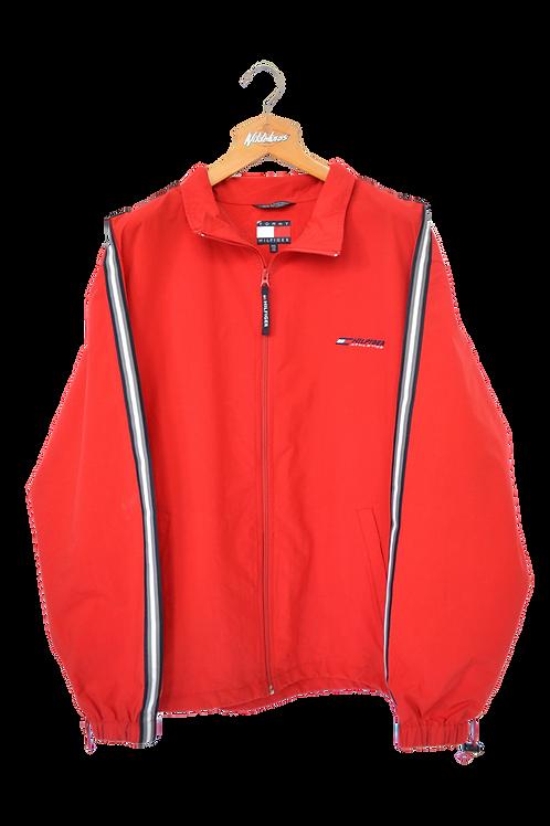 1999 Tommy HilfigerAthletics Jacket XXL