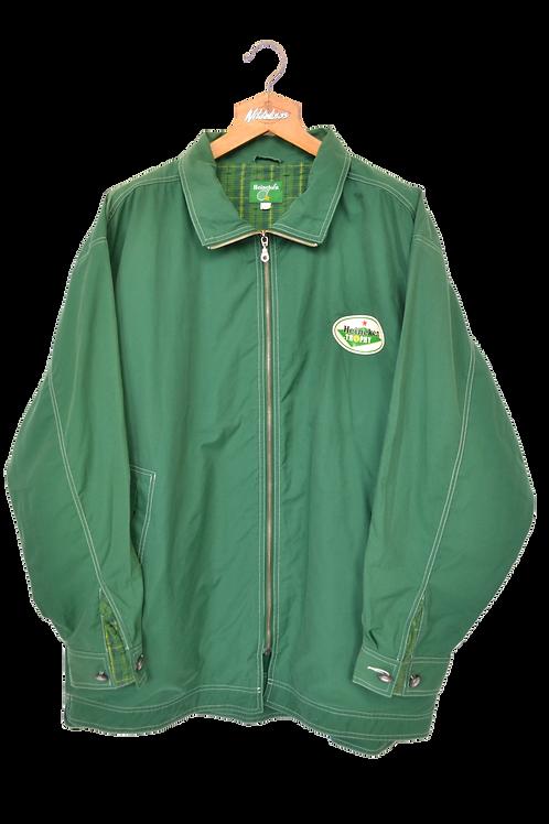 2001 Heineken Open Trophy Jacket XL