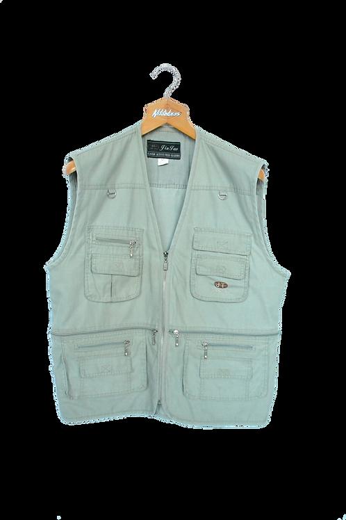 Utility Jacket Olive XL