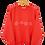 Thumbnail: Carlo Colucci Moda Uomo Sweatshirt M