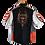 Thumbnail: Harley Davidson Embroidered Shirt M