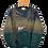 Thumbnail: Berto Lucci Duckhunter Knitted Jumper
