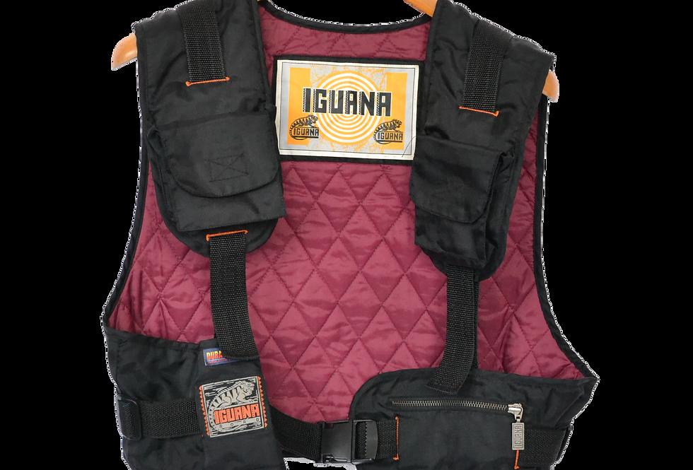 Iguana Tactical Utility JacketL