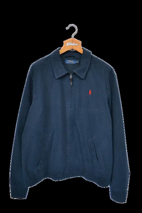 Ralph Lauren  Harrington Jacket Navy Blue XXL