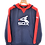 Thumbnail: Chicago White Sox NBA Cooperstown Collection Hoodie M