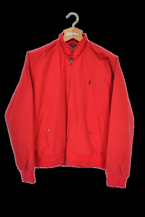 Ralph Lauren Light Cotton Jacket Red S