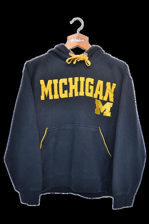 Michigan Wolverines Football Hoodie S