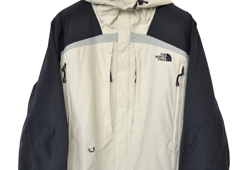 The North Face HyVent Coat Sand XL